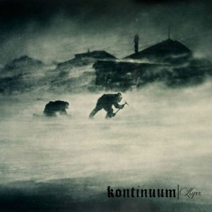 Kontinuum - Kyrr cover art