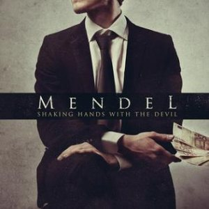 Mendel - Shaking Hands with the Devil cover art