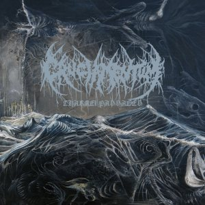 Cruciamentum - Charnel Passages cover art