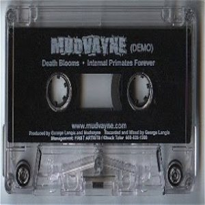 Mudvayne - Demo cover art