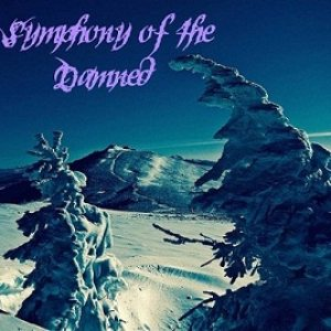Symphony of the Damned - Symphony of the Damned cover art