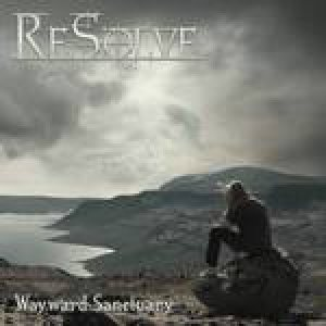 ReSolve - Wayward Sanctuary cover art
