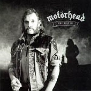 Motorhead - The Best Of cover art