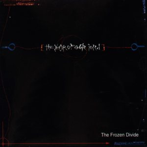 The Year of Our Lord - The Frozen Divide cover art