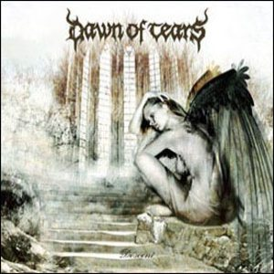 Dawn Of Tears - Descent cover art