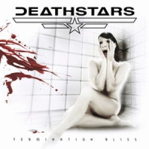 Deathstars - Termination Bliss cover art