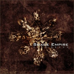 Shade Empire - Zero Nexus cover art