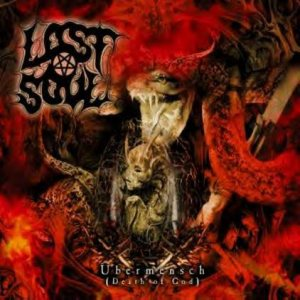 Lost Soul - Ubermensch (Death of God) cover art