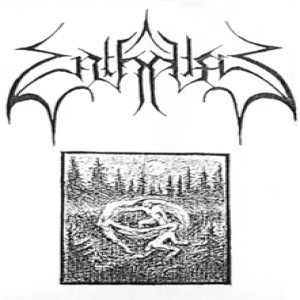 Enthral - Demo 1996 cover art