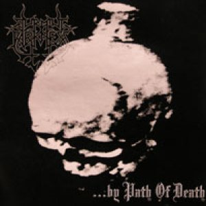 Storming Darkness - ...by Path of Death cover art