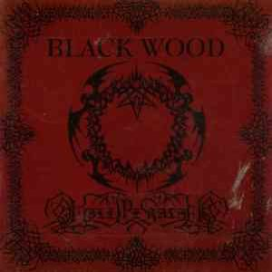 Black Wood - Kill Me Satan cover art