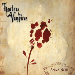 Theatres des Vampires - Anima Noir cover art