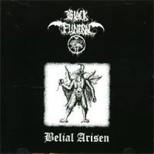 Black Funeral - Belial Arisen cover art
