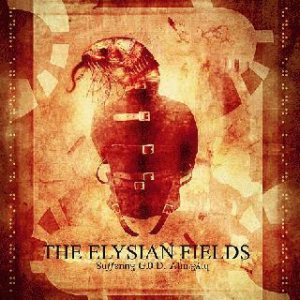 The Elysian Fields - Suffering G.O.D. Almighty cover art