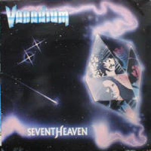 Vanadium - Sevent Heaven cover art