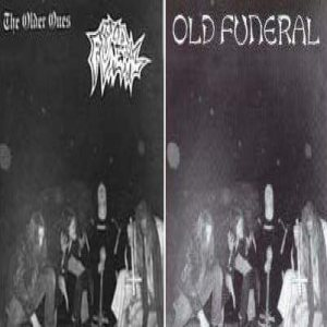 Old Funeral - The Older Ones cover art