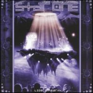 Star One - Live on Earth cover art