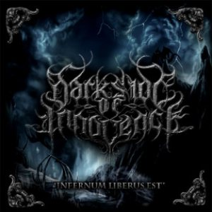 "Darkside of Innocence - ""Infernum Liberus EST"" cover art"