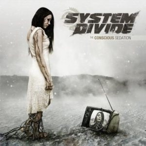 System Divide - The Conscious Sedation cover art