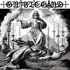 Griftegård - Psalm Bok cover art