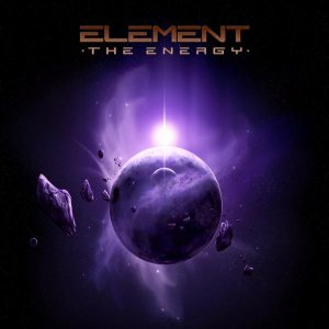 Element - The Energy cover art