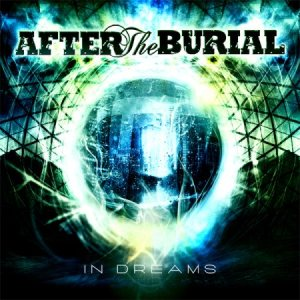 After the Burial - In Dreams cover art
