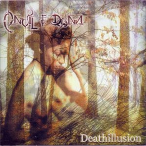 Anvil Of Doom - Deathillusion cover art