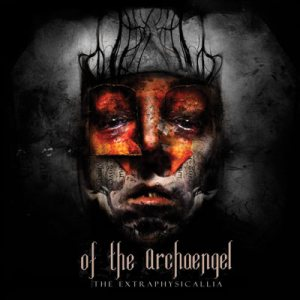 Of the Archaengel - The Extraphysicallia cover art