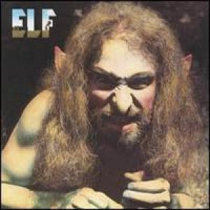 Elf - Elf cover art
