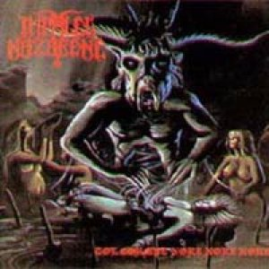 Impaled Nazarene - Tol Cormpt Norz Norz Norz cover art