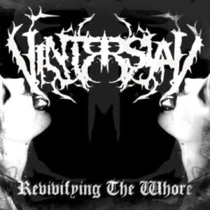 Vinterslav - Revivifying the Whore cover art