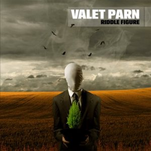Valet Parn - Riddle Figure cover art