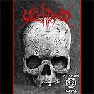 Witchtrap - Witching Metal cover art