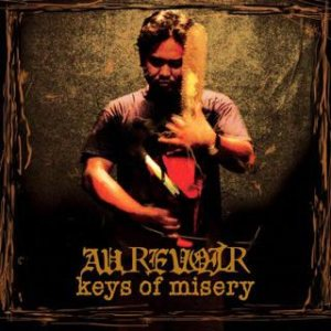 Au Revoir - Keys of Misery cover art