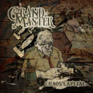 Grand Master - Chaos Capital cover art