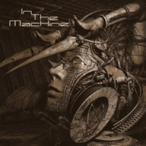In the Machine - In the Machine cover art