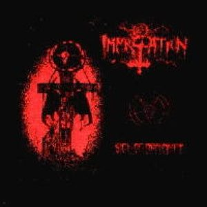 Imprecation - Sigil of Baphomet cover art