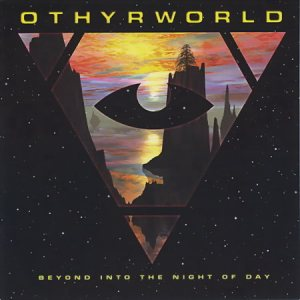Othyrworld - Beyond into the Night of Day cover art