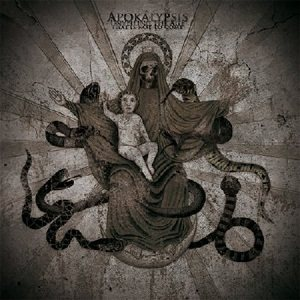 Gorath - Apokálypsis - Unveiling the Age that is not to Come cover art