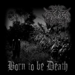 Rùsùah - Born to be Death cover art