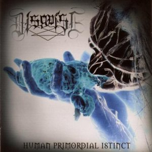 Disguise - Human Primordial Instinct cover art