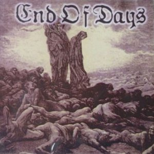 End of Days - Demo cover art