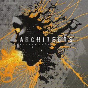 Architects - Nightmares cover art