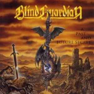 Blind Guardian - A Past and Future Secret cover art