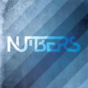 Numbers - Numbers cover art