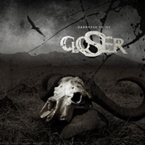 Closer - Darkness in Me cover art
