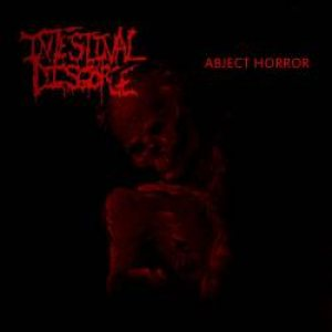 Intestinal Disgorge - Abject Horror cover art