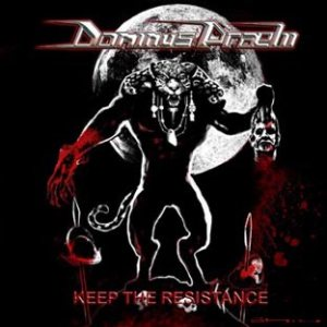 Dominus Praelii - Keep the Resistance cover art