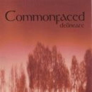 Commonfaced - Delineate cover art