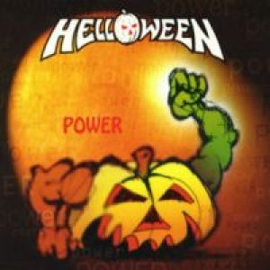 Helloween - Power cover art